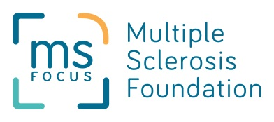 Logo of the multiple sclerosis foundation
