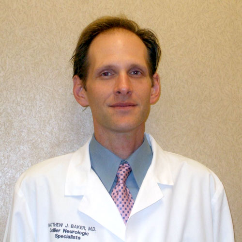 Matthew Baker, MD, Neurologist