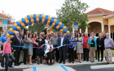 MS Center Grand Opening