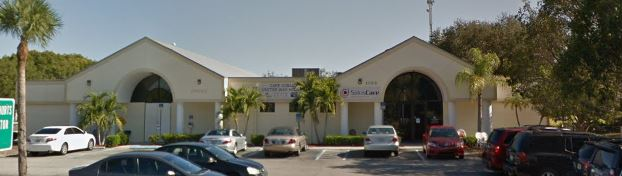 Cape Coral office