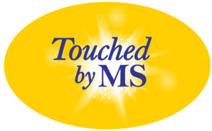touched by ms