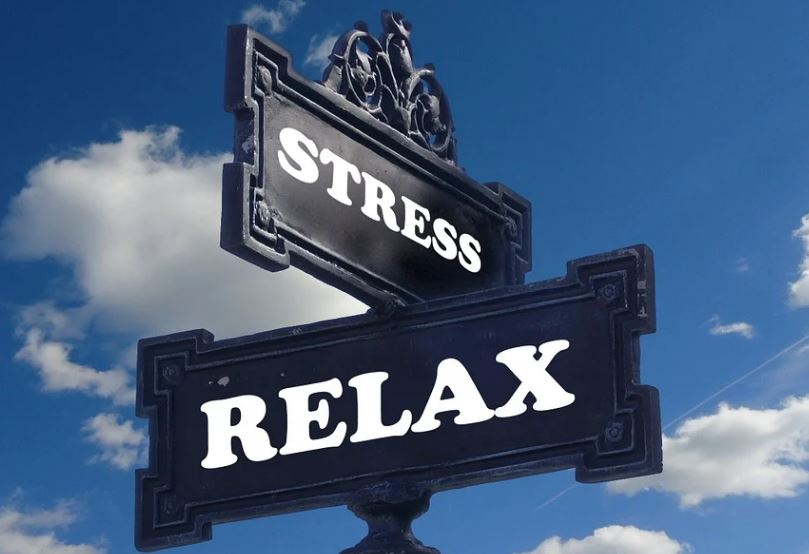 Stress and Meditation